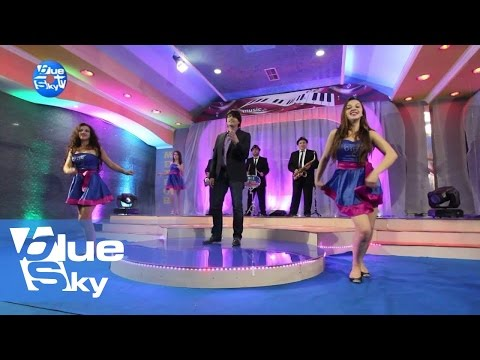 Remi Jakupi - Kafeneja (Official video HD) - TV Blue Sky