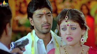 Madatha Kaaja Movie Funny Climax | Allari Naresh, Sneha Ullal, Subbaraju | Sri Balaji Video - SRIBALAJIMOVIES