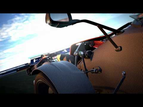 Gran Turismo 6 Trailer Version Longue