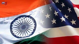"U.S. Senate Declares sep 30th as ""U.S. - India Partnership Day"" : TV5 News - TV5NEWSCHANNEL"
