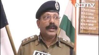बिहार पुलिस के 150 सिपाही कई दिनों से गायब! - NDTVINDIA