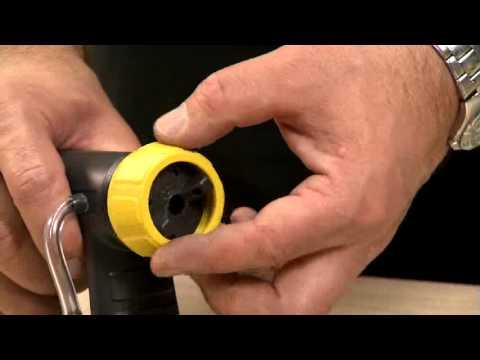 Wagner Fine Sprayers Range - Product Demonstration W550, W560, W610, W670 & ProjectPro 213