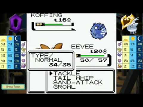 Chuggaaconroy Lets Play Pokemon Crystal Best Moments
