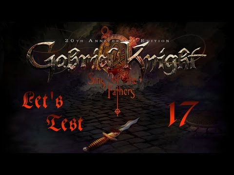 Gabriel Knight - Sins of the Fathers (2014) - Let