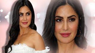 #BollywoodNews: व्हाइट पोशाक में में कैटरीना कैफ ने ढाया कहर