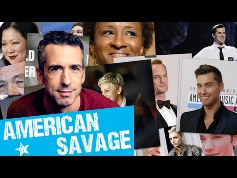 On Being Different: What It Means to Be a Homosexual | Dan Savage: American Savage | TakePart TV