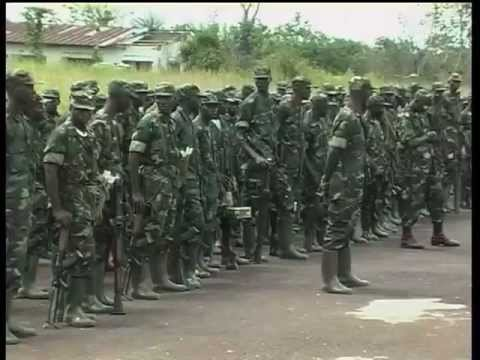 Africa 360 | Lord's Resistance Army and Great Lakes