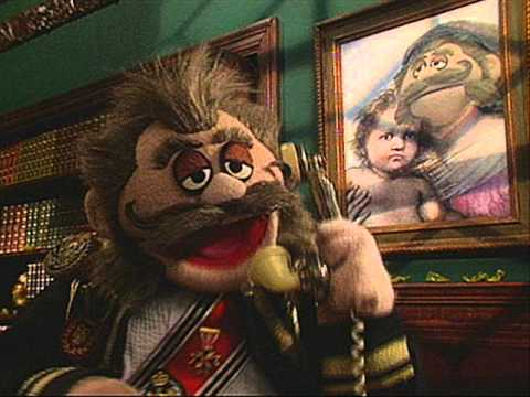 Crank Yankers Niles Plans A Wedding