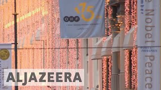 A long history of controversial Nobel Peace Prize winners - ALJAZEERAENGLISH