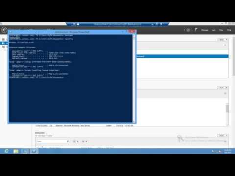 What's New in Windows Server 2012, Episode 4: Server Manager - Single Remote Server Mgmt