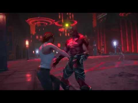 Saints Row: GAT out Of Hell - 7 Sins Trailer