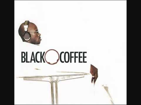 Blackcoffee - Molo Sweetie