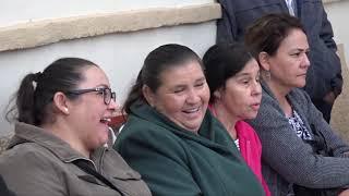 Fiestas patronales en El Cargadero (Jerez, Zacatecas)