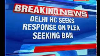 Blue Whale Challenge: Delhi High Court issues notice to Centre - NEWSXLIVE