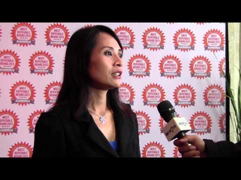 Indonesia Health Care Marketing & Innovation Conference 2013: Jakarta Eye Center