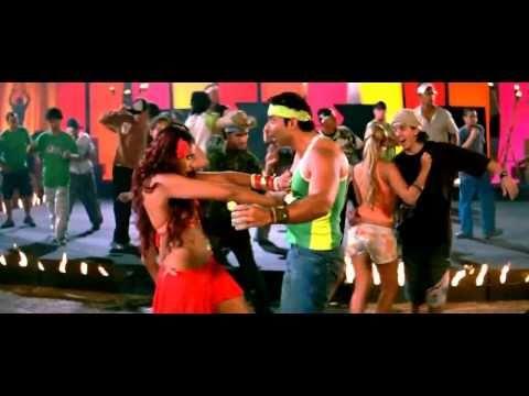 Dil Laga Na - Dhoom 2 (HD 720p)