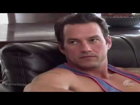Celebrity Wife Swap Tyler Christopher Promo