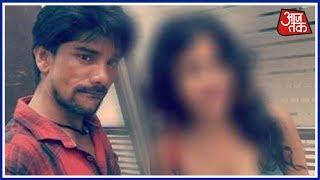 Bhopal में ख़तम हुआ Model का बंधक संकट, शादी कराने के वादे पर बाहर आया सिरफिरा आशिक़  ! - AAJTAKTV
