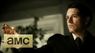 Lucky Creates the 5 Families: Making of the Mob: New York - AMC