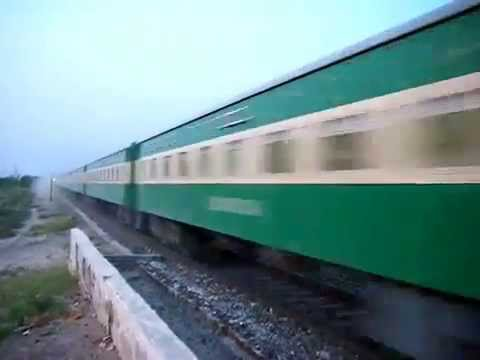 Pakistan Railways (Karakoram Express قراقرم)