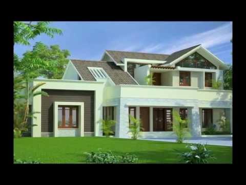Modern Home Design บ้านโมเดิร์น Ep 6