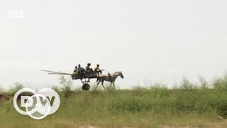 Senegal – uniting through climate change | DW English - DEUTSCHEWELLEENGLISH