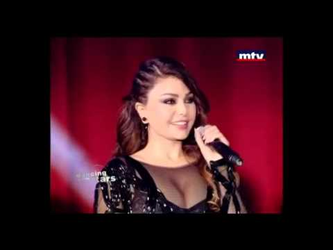 ❀ Haifa Wehbe: Dancing With The Stars 2013 FULL ❀