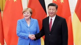 Beijing willing to take bilateral ties with Germany forward: Chinese President Xi Jinping - TIMESOFINDIACHANNEL