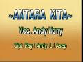 Andy Liany Antara Kita