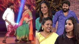 All in One Super Entertainer Promo | 10th September 2019 | Dhee Jodi, Jabardasth,Extra Jabardasth - MALLEMALATV