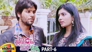 Preminche Panilo Vunna 2018 Telugu Full Movie | Raghuram Dronavajjala | Bindu | Part 6 |Mango Videos - MANGOVIDEOS