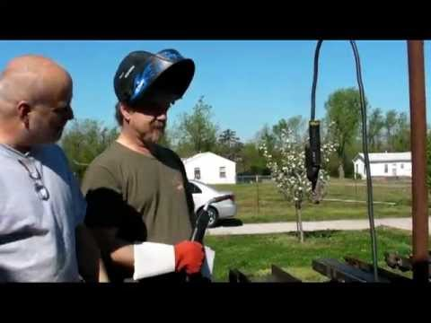 Buying a Welder - Wire vs Stick - Part 1