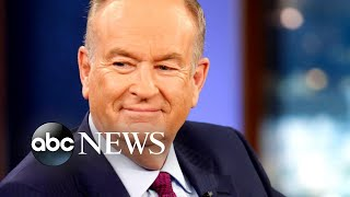 Bill O'Reilly fires back after New York Times report - ABCNEWS