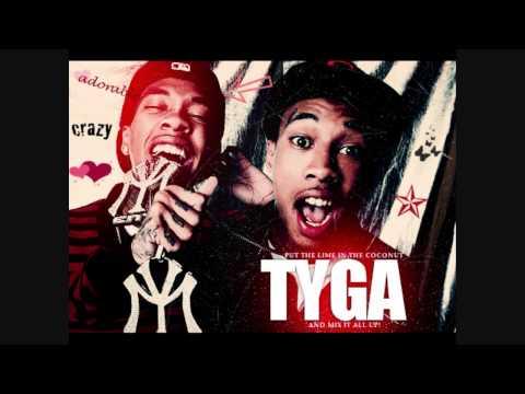 Tyga Cali Love (HD) -LPxaDudey0E