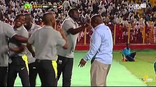 تصفيات كأس أمم أفريقيا 2015 : أهداف مباراة السودان و جنوب أفريقيا