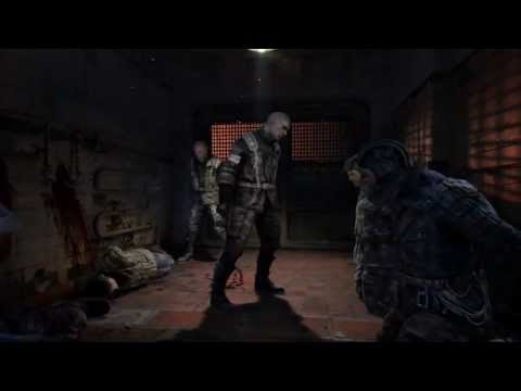 Metro Last Light Review (PC Download HD)