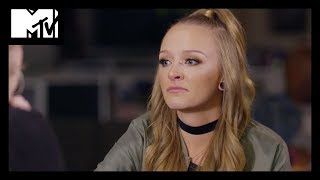 Maci Will Always Have Love For Ryan | Teen Mom OG | MTV - MTV