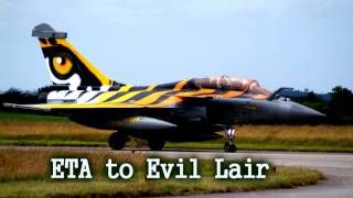 Royalty FreeSuspense:ETA to Evil Lair