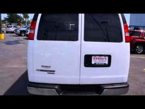 2012 Chevrolet Express New Orleans LA