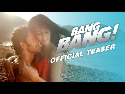Bang Bang - Teaser Trailer
