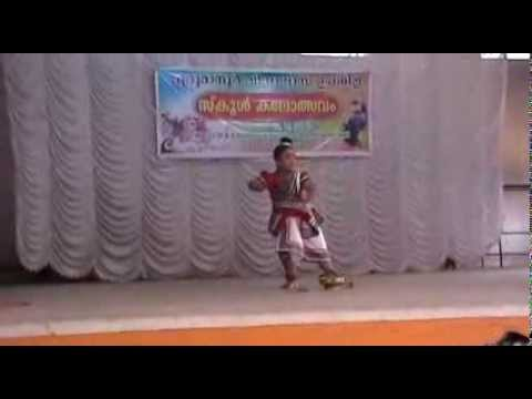 Folk Dance by gopika
