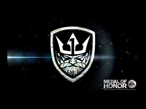 Medal of Honor (2010) Unreleased Soundtrack Neptune's Net (Stealth Sequence)