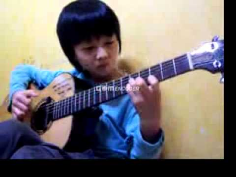 (Extreme) More than Words - Sungha Jung -LRW9uVpCL9g