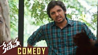 Keshava Movie Priyadarshi Comedy Trailer   Nikhil   Ritu varma   TFPC - TFPC