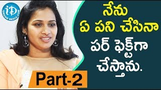 Serial Actress Bhavana Exclusive Interview - Part #2 || Soap Stars With Anitha - IDREAMMOVIES