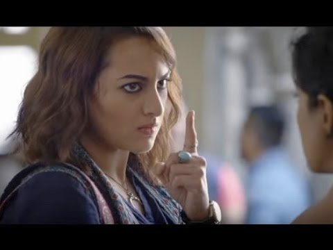 Akira Full Movie 2016 | Sonakshi Sinha & Anurag Kashyap | Movie Review