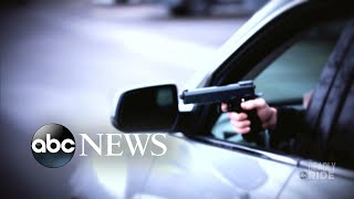 Uber driver grabs gun and accepts another fare: Part 2 - ABCNEWS