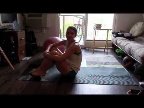 Hip & Glute Strengthening Exercises for Runners (Injury Prevention)