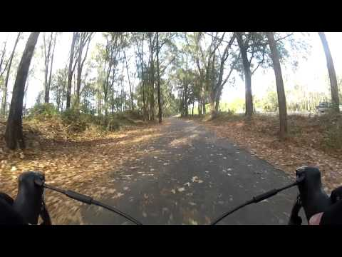 Bike Trail Madison Florida