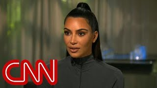 Van Jones' full interview with Kim Kardashian West - CNN